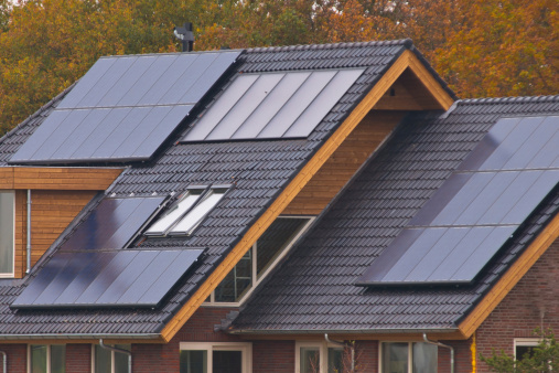 Before Adding Solar Power To Your Home- Consider This